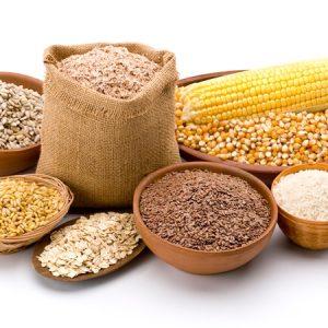 穀物(Grains)