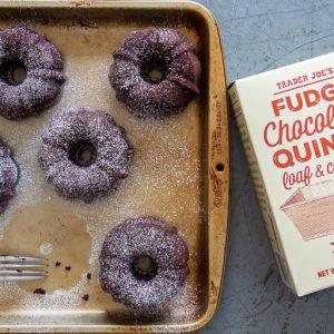 ベーキング用の粉・ミックス (Baking Goods)