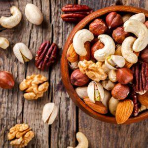 ナッツ(Nuts)